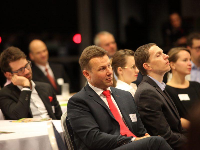 Účastníci setkání 2018
