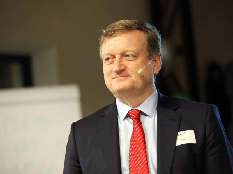 Speciální host Ivan Baťka